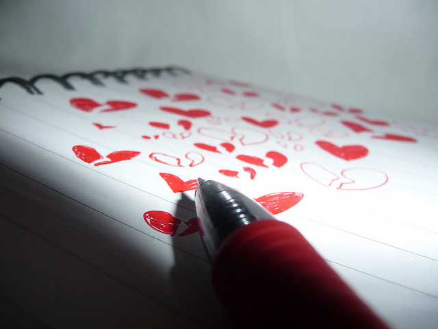 erotic letter
