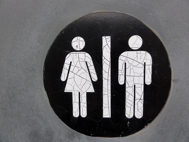Public Place Sex