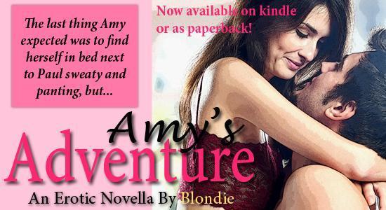 Amy's Adventure Ad