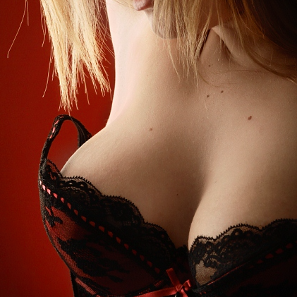 Breast Sex Fantasy