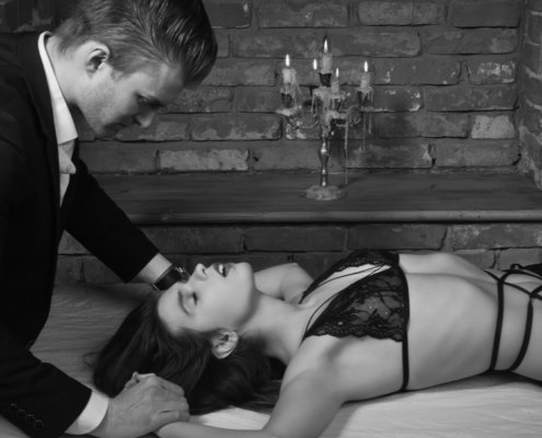 dominant husband submissive wife