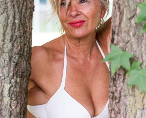 Denise masino in mature galleriestures