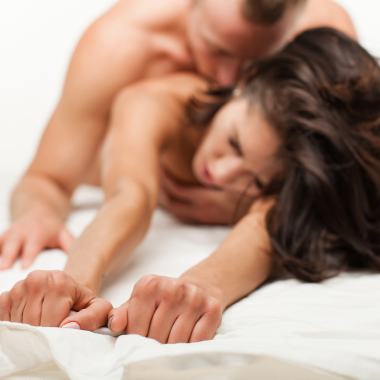 Is An Open Marriage A Happier Marriage