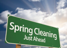 MarriageHeat Spring Cleaning