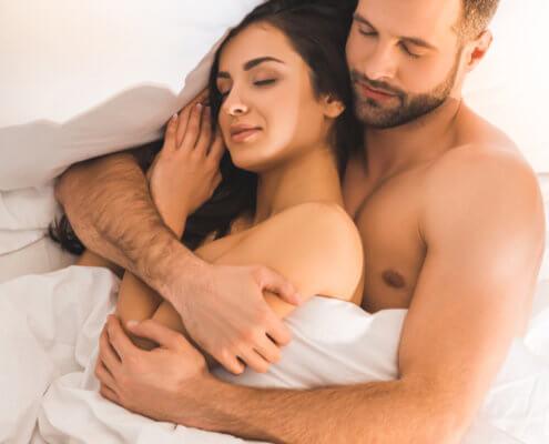Desire - MarriageHeat