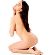 nude wife kneeling ~ MarriageHeat